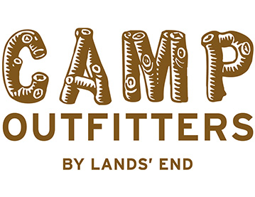 Camp Outfitting from Lands' End
