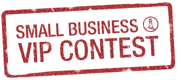 Small Business VIP Contest