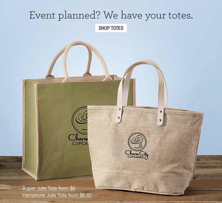 Shop Totes and Towels