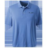 58c904e03 Custom Logo Polo Shirt