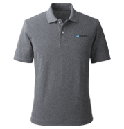 58c904e03 Custom Logo Polo Shirt