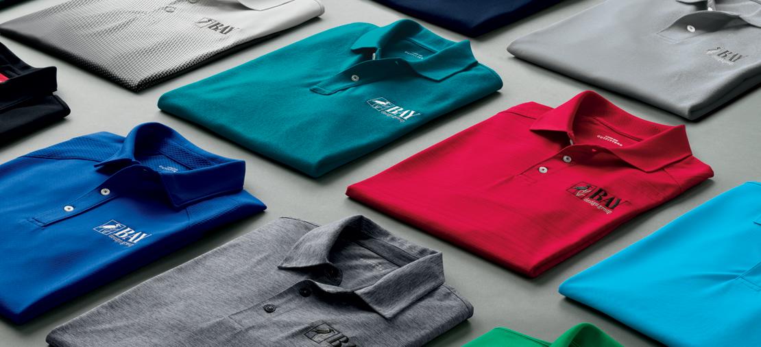 Custom Polo Shirts Choosing The Right Business Polo