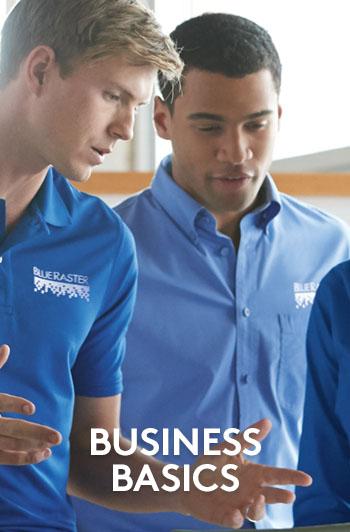 Shop Business Basics