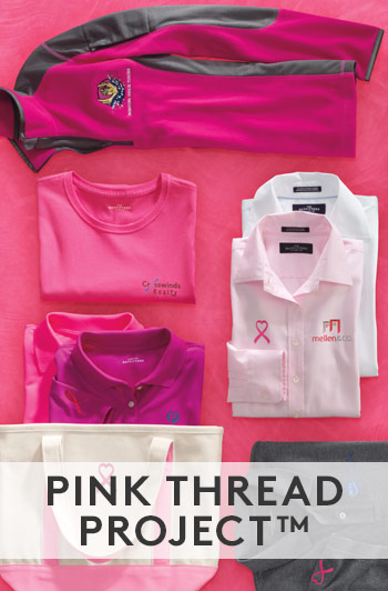 Shop Pink Thread Project