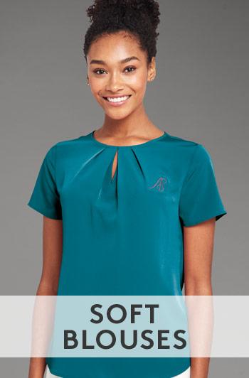Shop Soft Blouses