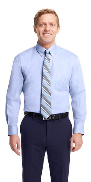 Men's Tailored Fit Tops
