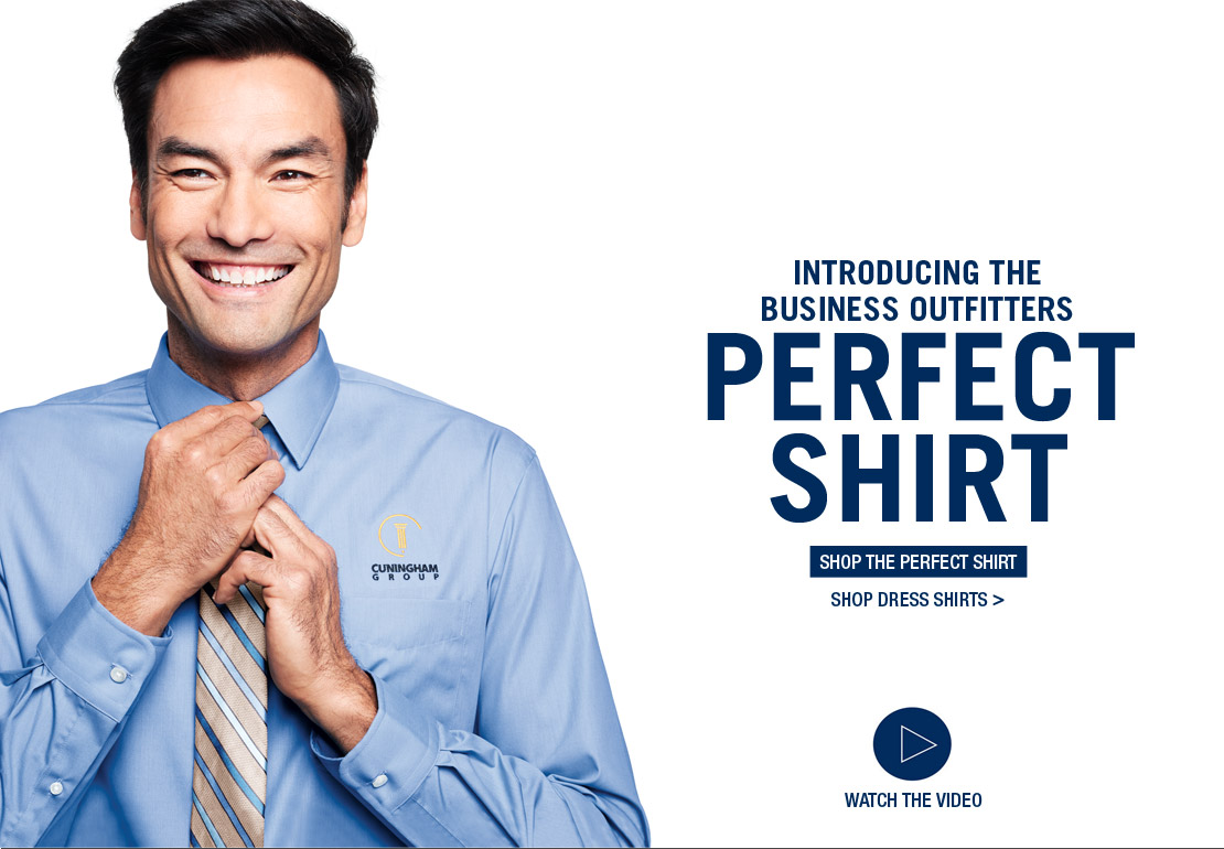 Mens Work Shirt The Perfect Shirt