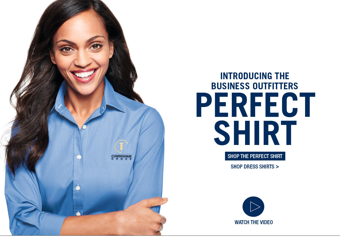 Womens Work Shirt The Perfect Shirt