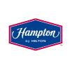 Hampton by Hilton brand logo