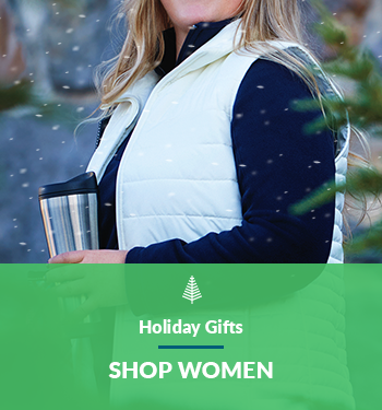 Shop Women - Holiday Gifts