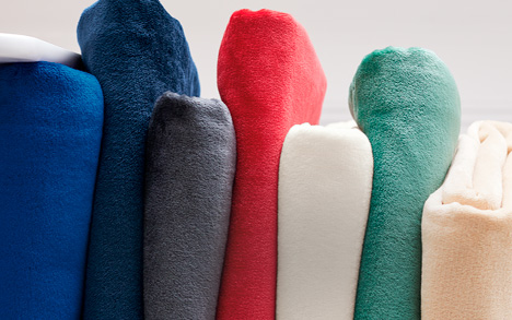 Shop Fleece Throws