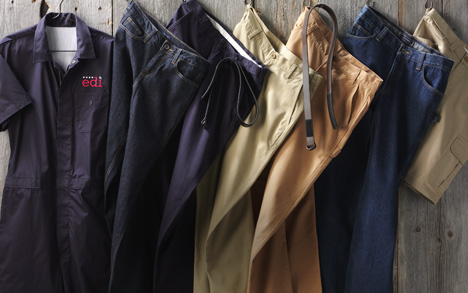 Shop Work Pants