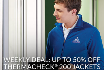 Weekly Deal: Thermacheck 200® Jackets