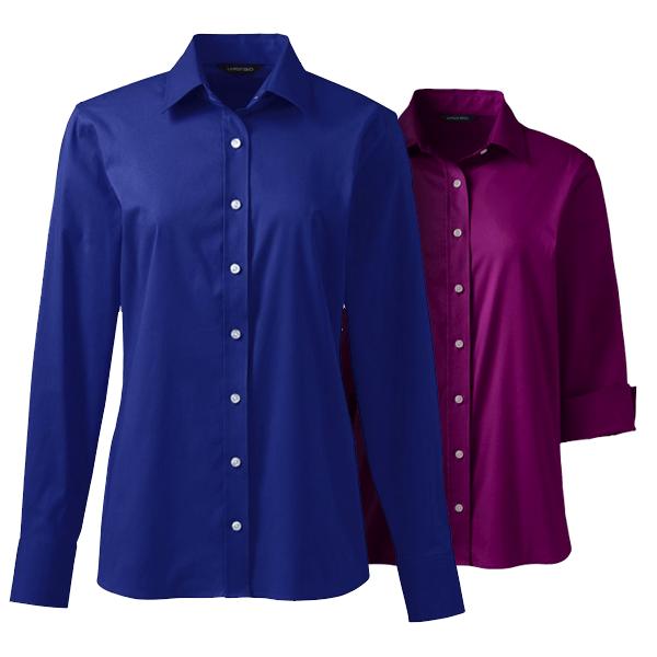 Men Space Dye Polo Shirt