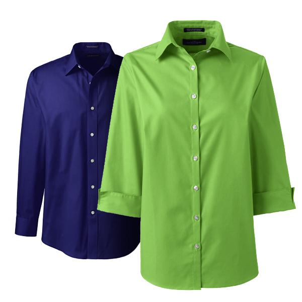 Women Broadcloth Shirt