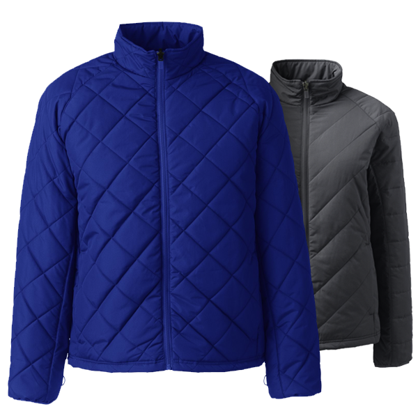 Men Insulated Jacket