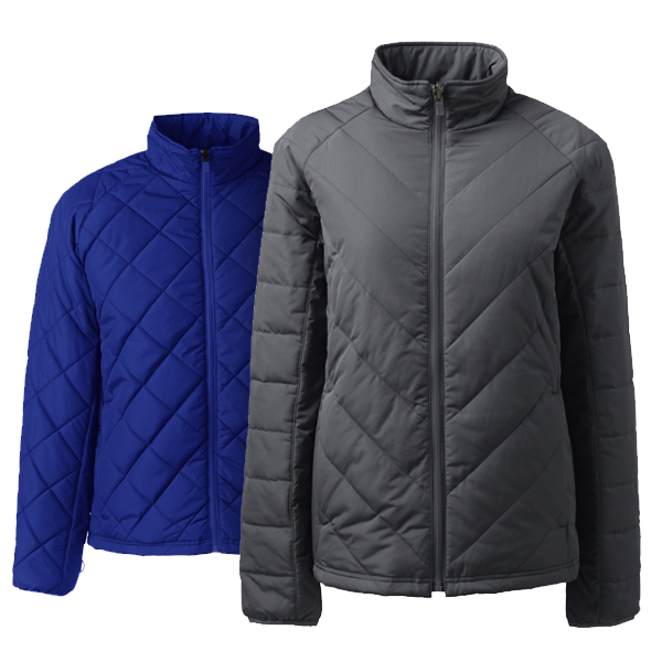 Women Insulated Jacket