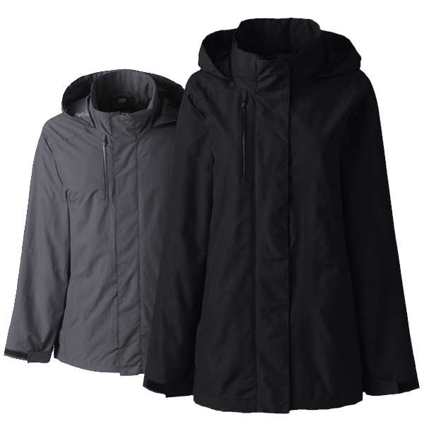 Women Squall System Shell