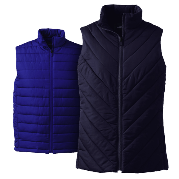 Women Insualted Vest