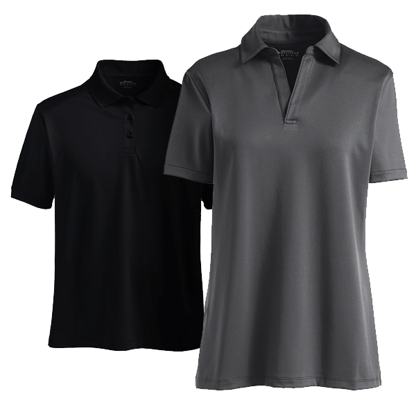 Women Rapid Dry Polo Shirt