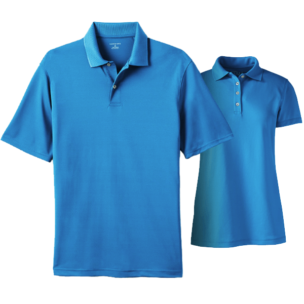 Men Poly Polo Shirt