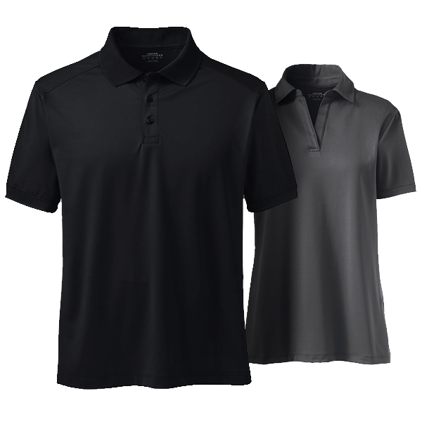 Men Rapid Dry Polo Shirt