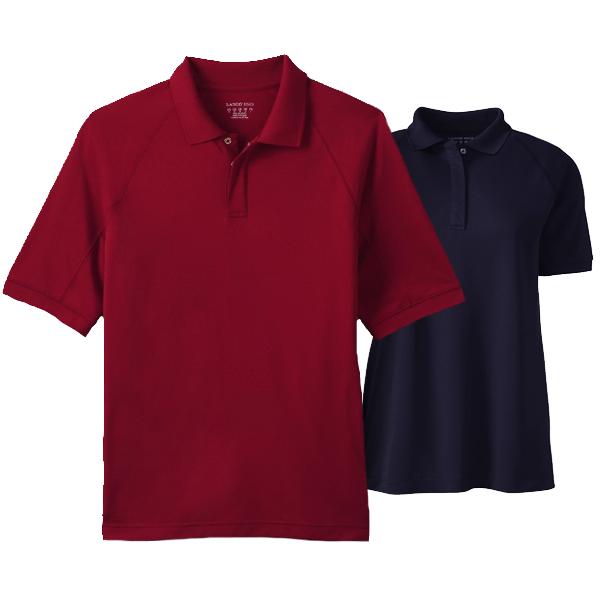 Men Workwear Polo Shirt