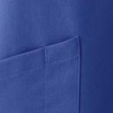 Dark Cobalt Blue Fabric Swatch