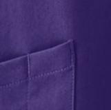 Deep Purple Fabric Swatch