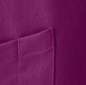 Persian Plum Fabric Swatch