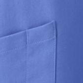 True Blue Fabric Swatch