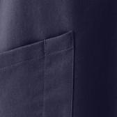 True Navy Fabric Swatch