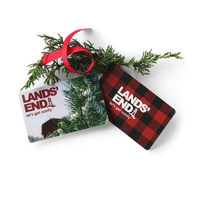 Lands' Gift Cards