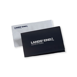 Lands' End Outfitters program certificate