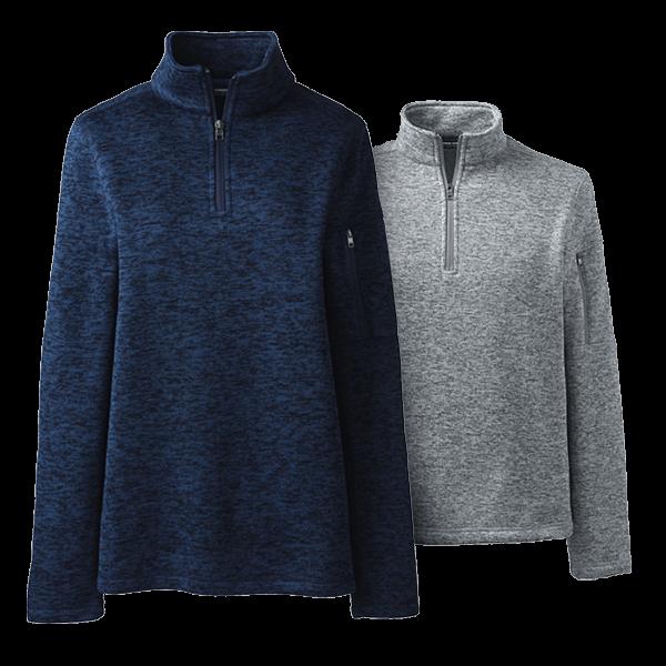 Men Sweater Fleece